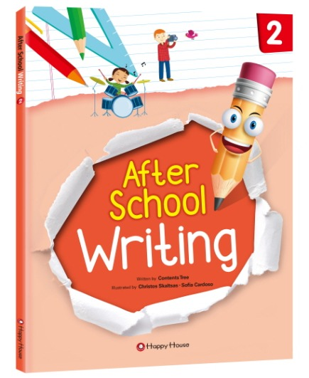 After School Writing 2
